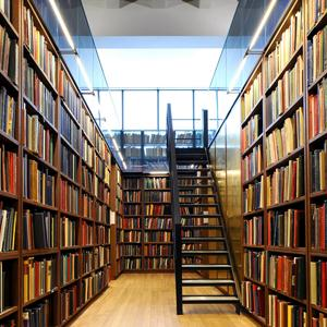 Библиотеки Канаша