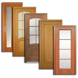 Двери, дверные блоки Канаша