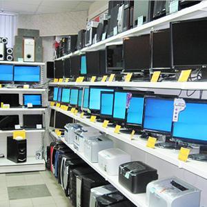Компьютерные магазины Канаша