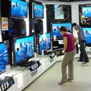 Магазины электроники Канаша