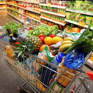 Магазины продуктов Канаша