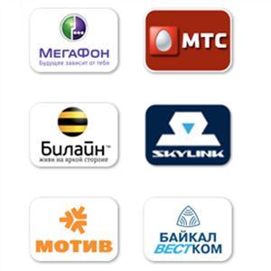 Операторы сотовой связи Канаша