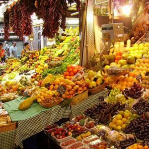 Рынки Канаша