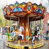 Парки культуры и отдыха в Канаше