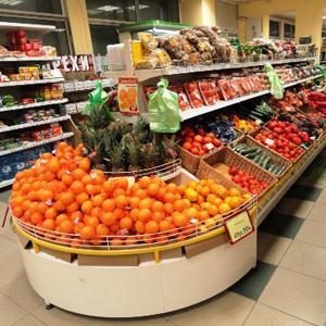 Супермаркеты Канаша