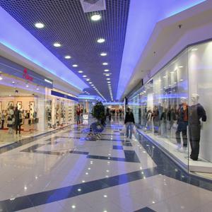 Торговые центры Канаша